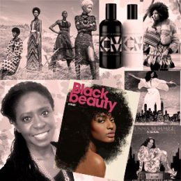 BBH editor Irene Shelley speaks to Thandiekay