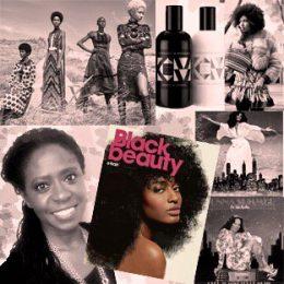 BBH editor Irene Shelley speaks to Thandiekay