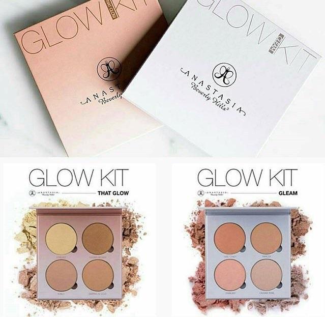ABH Glow Kits
