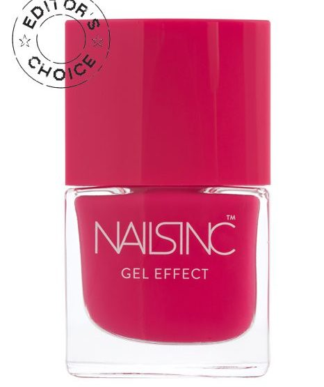 Ed's Choice – Nails Inc Covent Garden Place