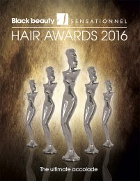 Black Beauty/Sensationnel Hair Awards 2016 Application Form