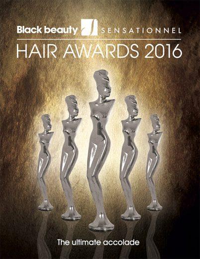 Black Beauty/Sensationnel Hair Awards 2016 Application Form