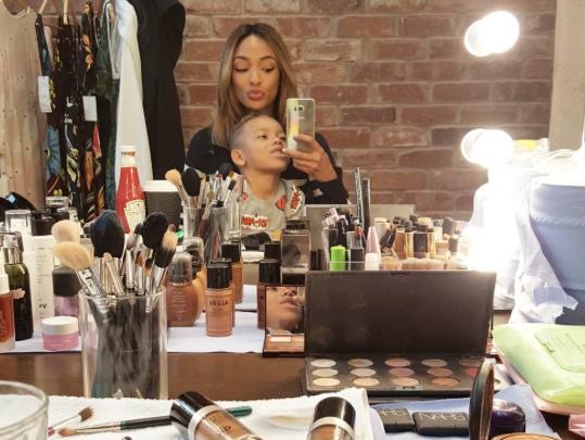 The secret to Jourdan Dunn's supermodel flawless skin