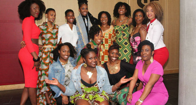 Grand finale for the first UK's Ms Natural Hair Pageant announced