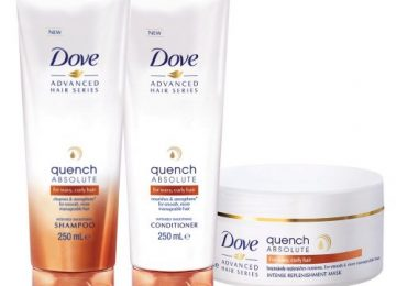 5 Dove Quench Absolute Sets