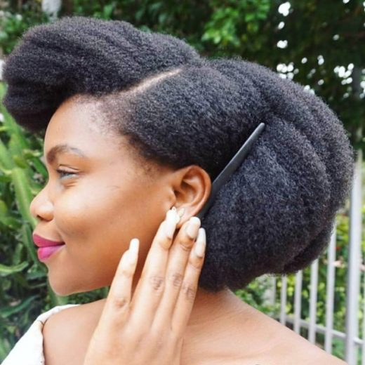 5 natural hairstyles perfect for summer dates