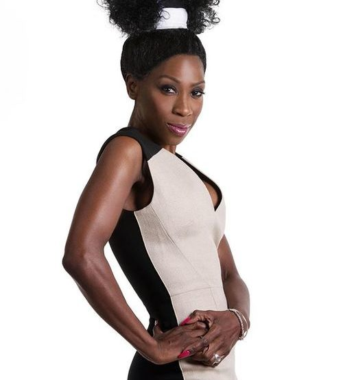 Heather Small to headline at film awards