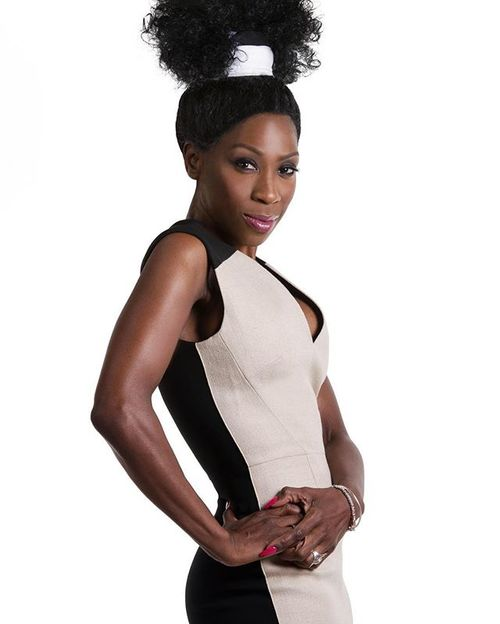 Heather Small To Preform Her Anthems At Urban Film Awards