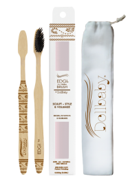 4 Dollbaby Edgi Brush Sets