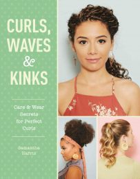 5 Curls, Waves & Kinks books