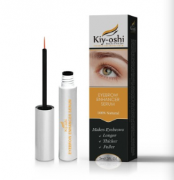 4 Kiy-Oshi Eyebrow Enhancer Serums
