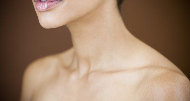 The necks best thing