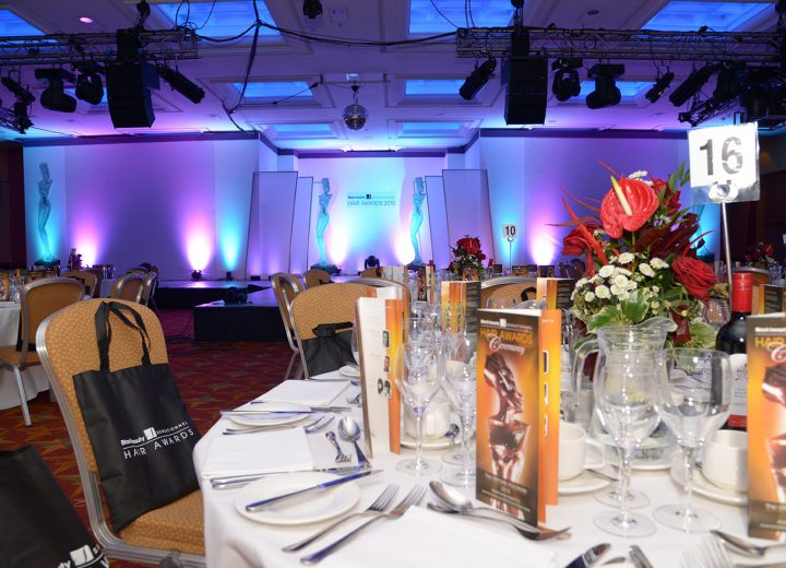 Buy your Hair Awards tickets here!