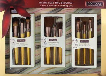 Win an Eco Tools Brush Set worth £30!
