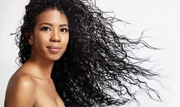How to moisturise your hair and scalp