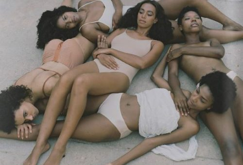 Solange Knowles just dropped two EPIC music videos!