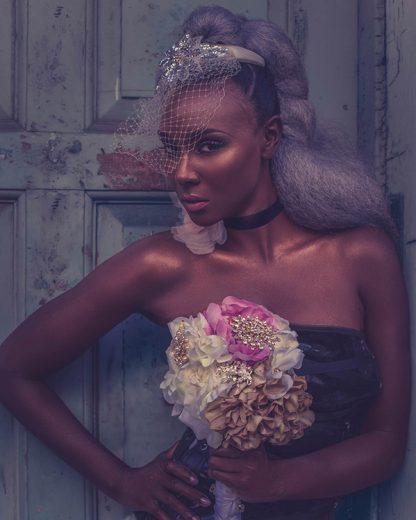 Bridal Stylist of the Year 2016