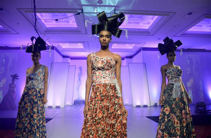 It's showtime at the BBS Hair Awards 2016