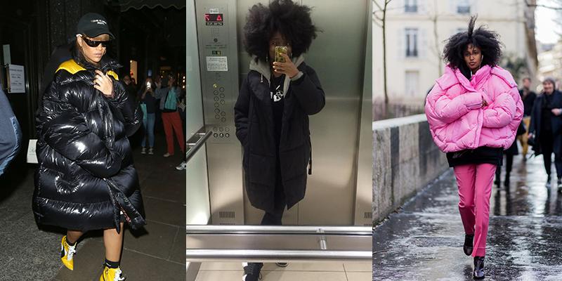 puffa-coats