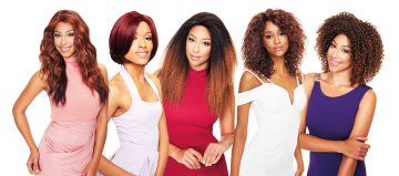 Win Sleek Fashion Idol wig collection!