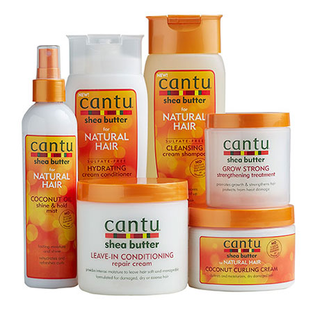 5 Brands For Natural Hair