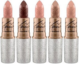 Mariah Carey & MAC Cosmetics