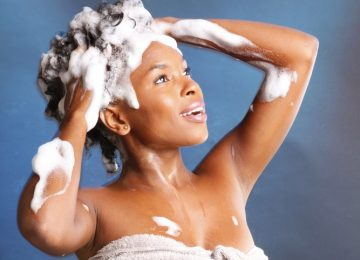 Why you should scalp scrub