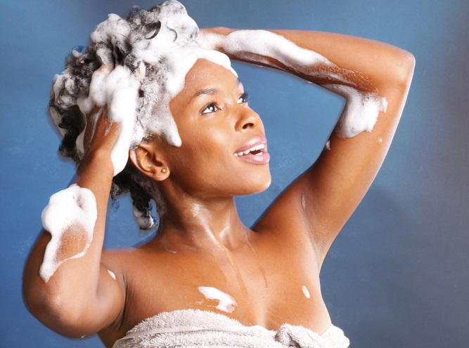 Why you should scalp scrub