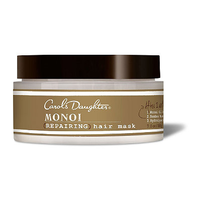 Hair masques for winter hair repair