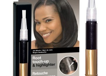 10 Cover Your Gray Root Touch Ups