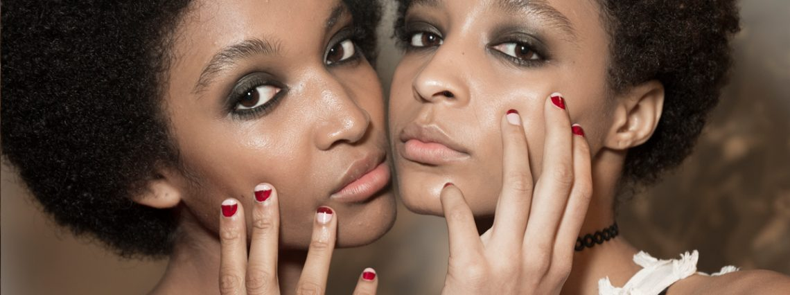 Nail the trends from New York Fashion Week 2017 |