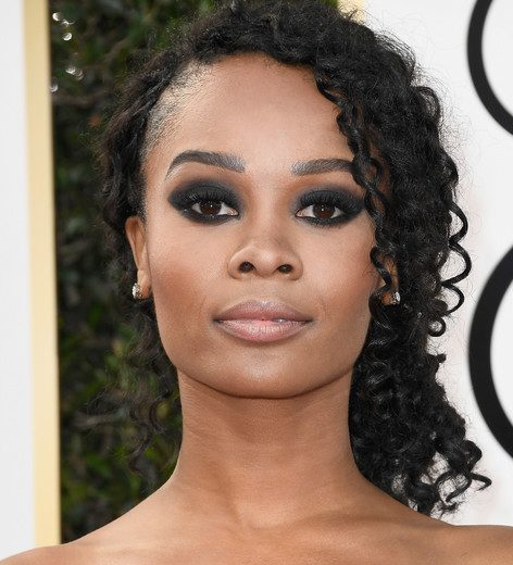 Top 10 Golden Globes 2017 hairstyles