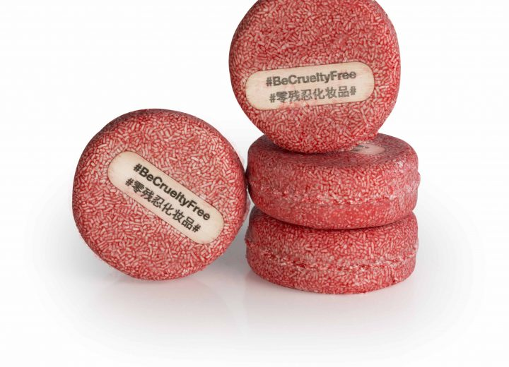 LUSH New shampoo bar is back