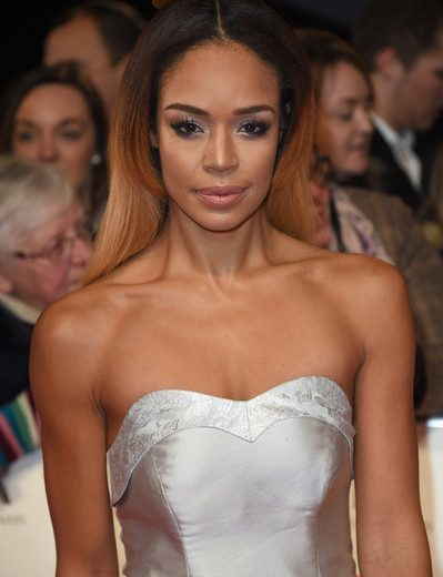 National Television Awards 2017 top 5 hair looks