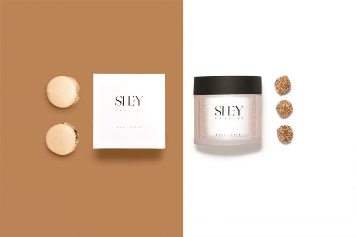 SHE-Y by Menaye Donkor
