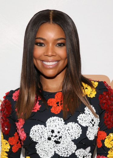 Is Gabrielle Union launching a hair care range?