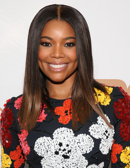 Is Gabrielle Union launching a haircare range?