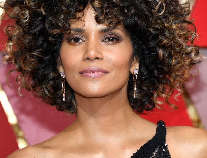 Spring hair goals from The Oscar's red carpet