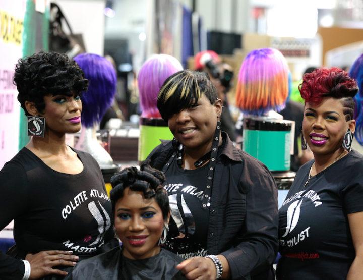 Bronner Bros. celebrates 70 years of worldwide beauty