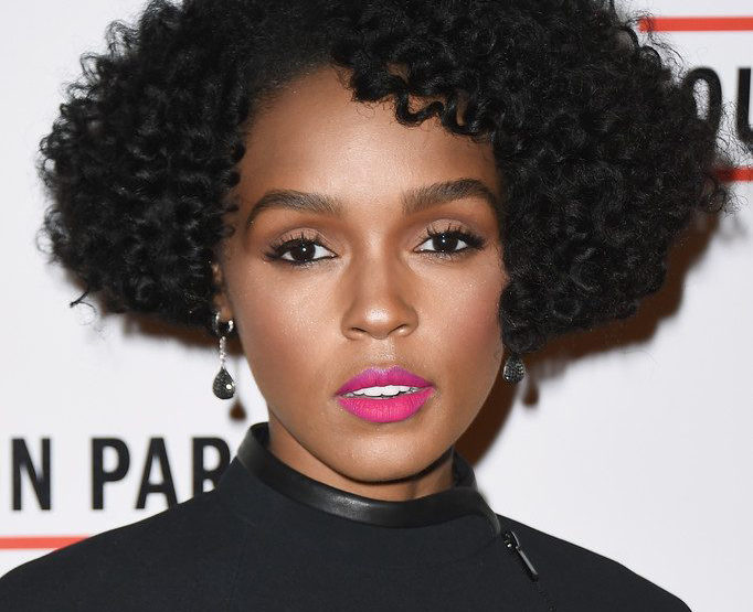 Hair crush: Janelle Monae