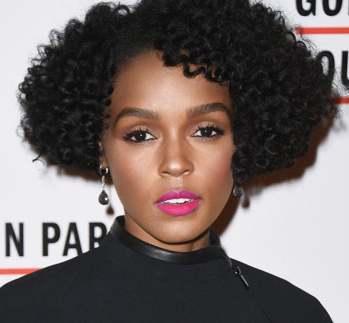 Hair crush: Janelle Monae