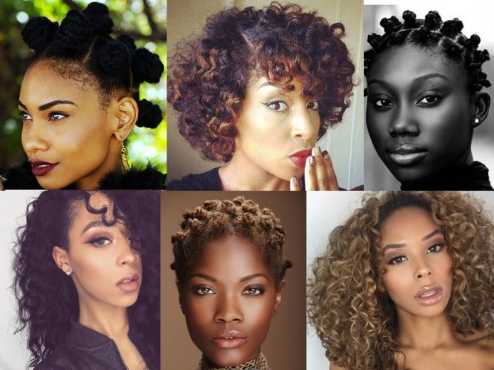 Big hair trend for Spring/Summer 2017
