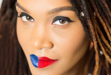 5 lip shades to spruce up spring loc looks