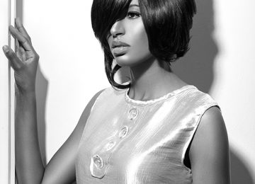 Salon Style: Afrotherapy
