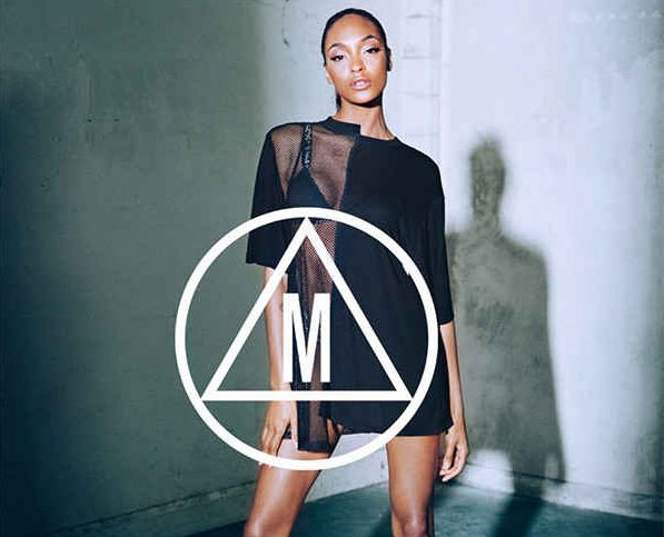 Jourdan Dunn collabs with Missguided
