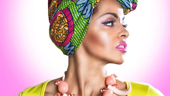 36 amazing headwrap looks to try