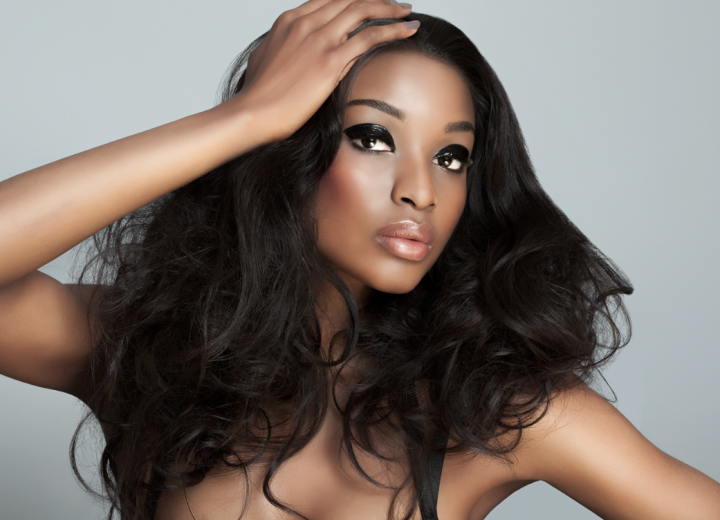 5 ways stress is affecting your hair