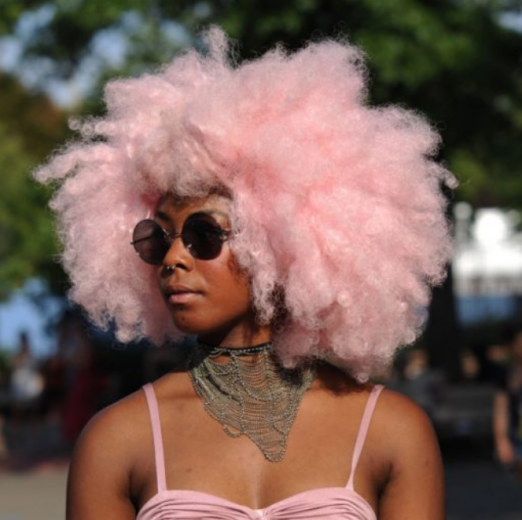 Festival hair looks you've got to try