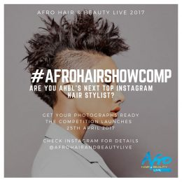 Instagram styling competition