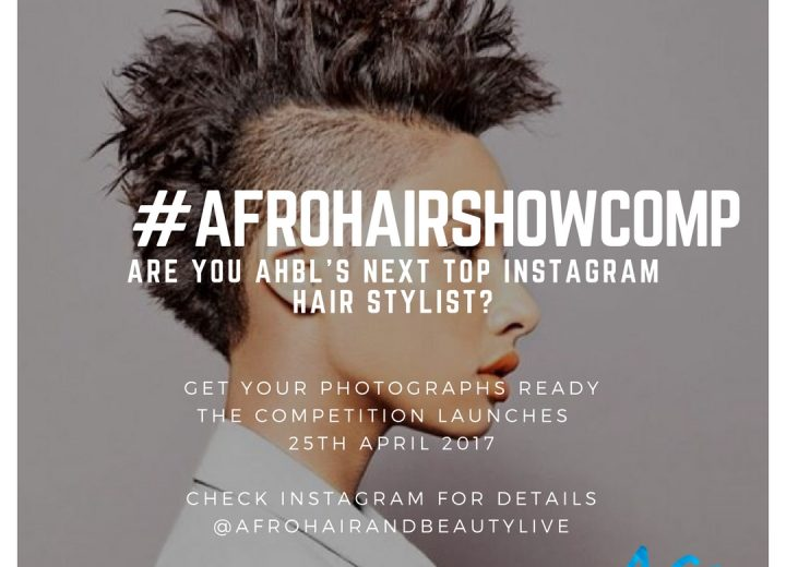 Instagram styling competition goes live